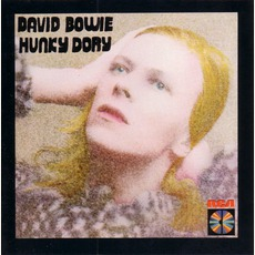 Hunky Dory mp3 Album by David Bowie