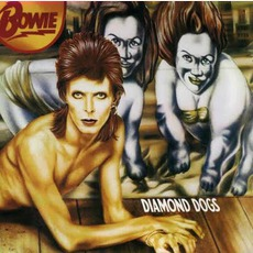 Diamond Dogs mp3 Album by David Bowie