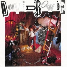 Never Let Me Down (Re-Issue) mp3 Album by David Bowie