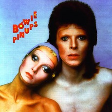 Pin Ups mp3 Album by David Bowie