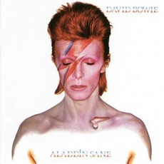 Aladdin Sane mp3 Album by David Bowie