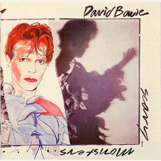 Scary Monsters… And Super Creeps (Re-Issue) mp3 Album by David Bowie