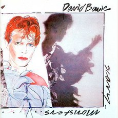 Scary Monsters… And Super Creeps mp3 Album by David Bowie