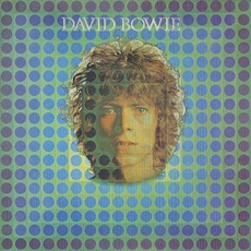 Space Oddity mp3 Album by David Bowie