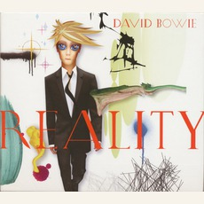 Reality (Limited Edition) mp3 Album by David Bowie