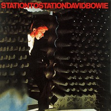 Station To Station (Re-Issue)