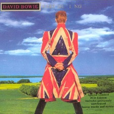 Earthling (Limited Edition) by David Bowie