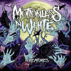 Creatures mp3 Album by Motionless In White