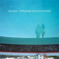 Strange Negotiations mp3 Album by David Bazan