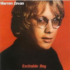 Excitable Boy (Re-Isuue) mp3 Album by Warren Zevon