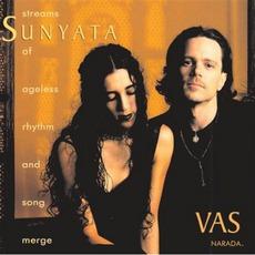 Sunyata mp3 Album by Vas
