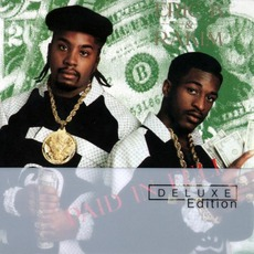 Paid In Full (Deluxe Edition) mp3 Album by Eric B. & Rakim