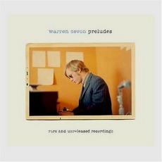 Preludes: Rare & Unreleased Recordings