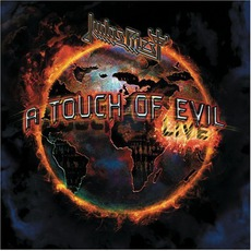 A Touch Of Evil mp3 Live by Judas Priest