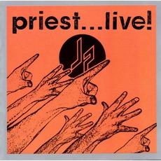 Priest... Live! (Remastered) by Judas Priest