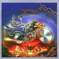 Painkiller (Remastered) mp3 Album by Judas Priest