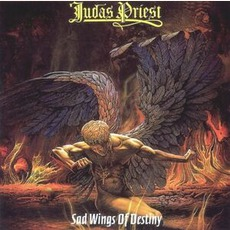 Sad Wings Of Destiny mp3 Album by Judas Priest