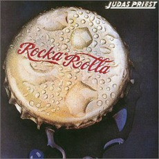 Rocka Rolla (Remastered) mp3 Album by Judas Priest