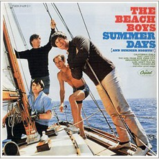 Summer Days (And Summer Nights!!) mp3 Album by The Beach Boys