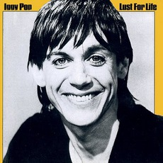 Lust For Life mp3 Album by Iggy Pop