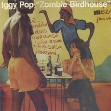 Zombie Birdhouse (Re-Issue)