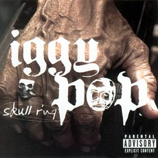 Skull Ring mp3 Album by Iggy Pop