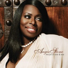 The Art Of Love And War by Angie Stone