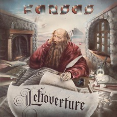 Leftoverture mp3 Album by Kansas