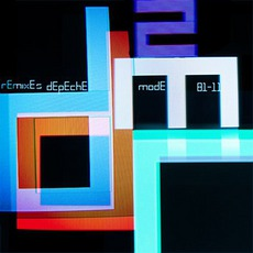 Remixes 2: 81-11 mp3 Artist Compilation by Depeche Mode