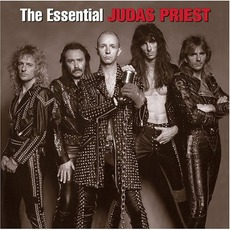 The Essential Judas Priest mp3 Artist Compilation by Judas Priest