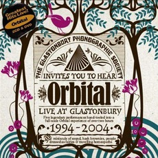 Orbital: Live At Glastonbury 1994-2004 mp3 Live by Orbital