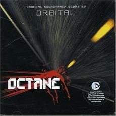 Octane mp3 Soundtrack by Orbital