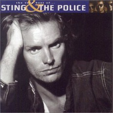 The Very Best Of Sting & The Police (Re-Issue)