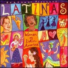 Putumayo Presents: Latinas