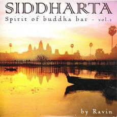 Siddharta: Spirit Of Buddha Bar, Volume 2