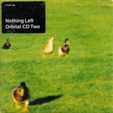Nothing Left mp3 Single by Orbital