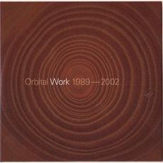 Work 1989-2002 mp3 Artist Compilation by Orbital
