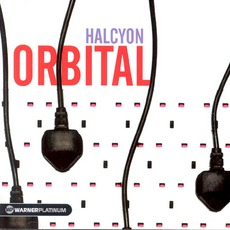 Halcyon mp3 Artist Compilation by Orbital
