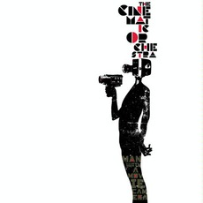 Man With A Movie Camera mp3 Album by The Cinematic Orchestra