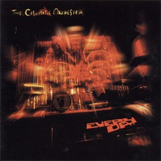 Everyday mp3 Album by The Cinematic Orchestra