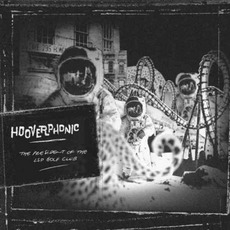 The President Of The LSD Golf Club mp3 Album by Hooverphonic