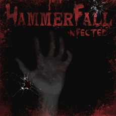 Infected mp3 Album by HammerFall