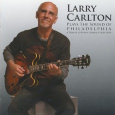Larry Carlton Plays The Sound Of Philadelphia mp3 Album by Larry Carlton