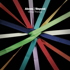 Group Therapy mp3 Album by Above & Beyond