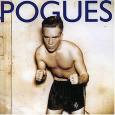 Peace And Love (Re-Issue) by The Pogues