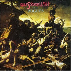 Rum, Sodomy & The Lash (Remastered) by The Pogues