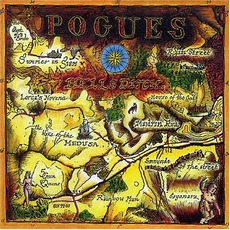 Hell's Ditch (Re-Issue) by The Pogues