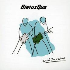 Quid Pro Quo mp3 Album by Status Quo