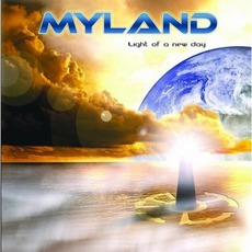 Light Of A New Day mp3 Album by Myland