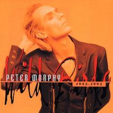 Wild Birds 1985-1995 mp3 Artist Compilation by Peter Murphy